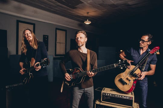 The Wood Brothers will perform Aug. 3, 2019, at Hinterland Music Festival in St. Charles, Iowa.