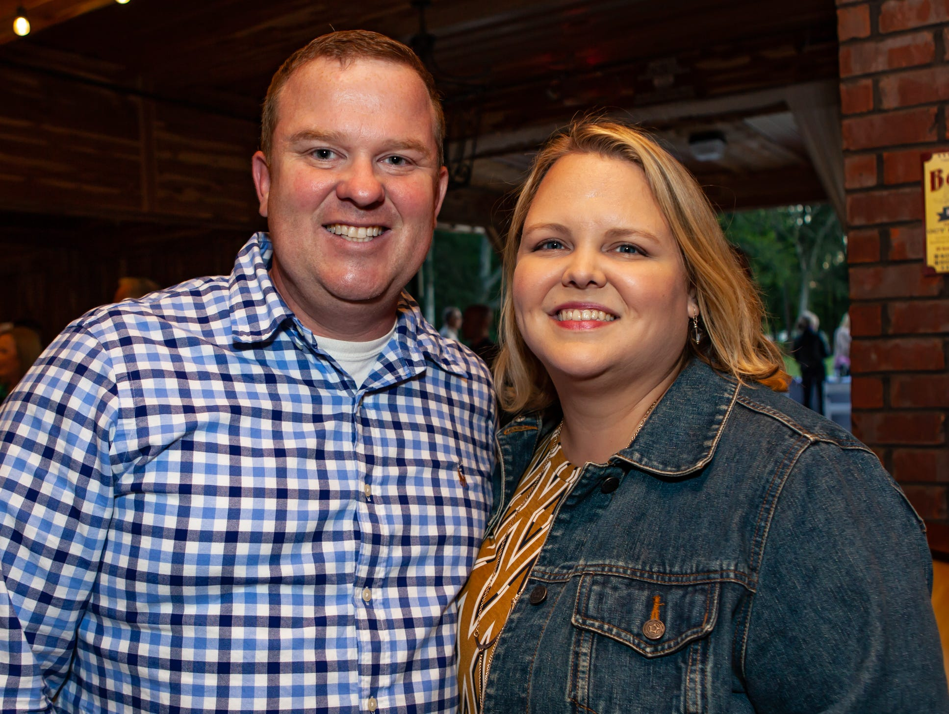 Boots and Brews: Bryan and Erica Neal
