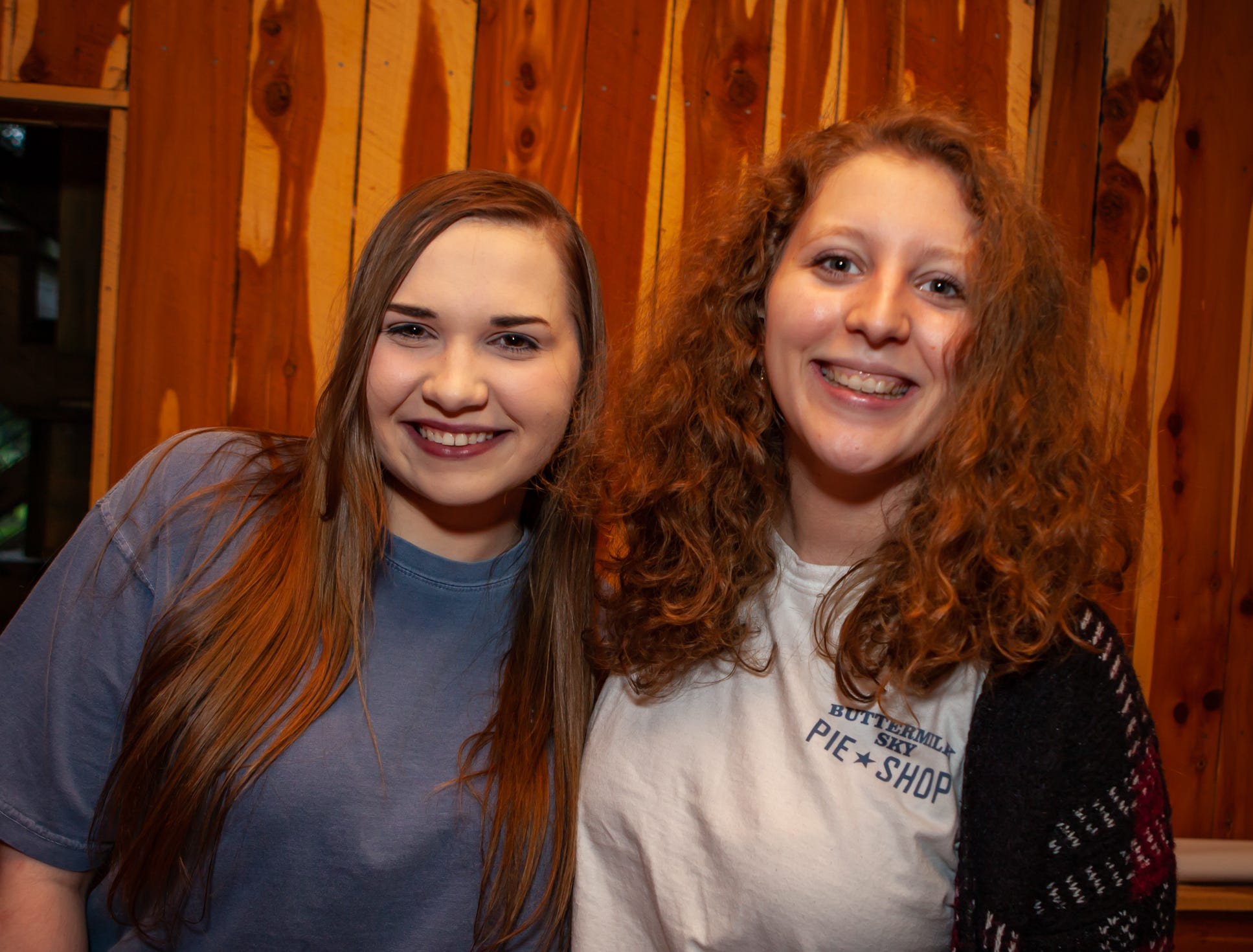 Boots and Brews: Hannah Hingst and Shelby Ann Brakeville