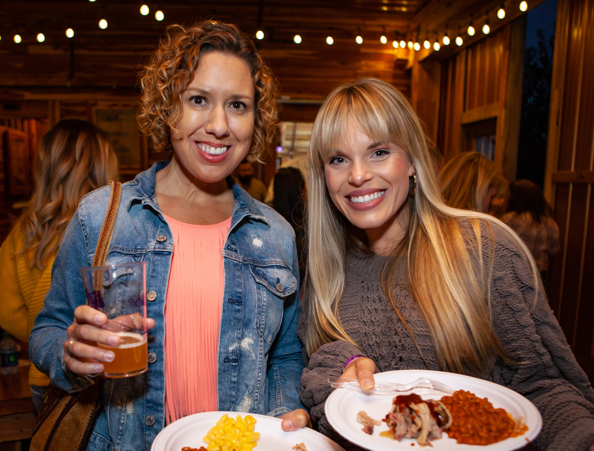 Boots and Brews: Shawna Conner and Kira Whitaker