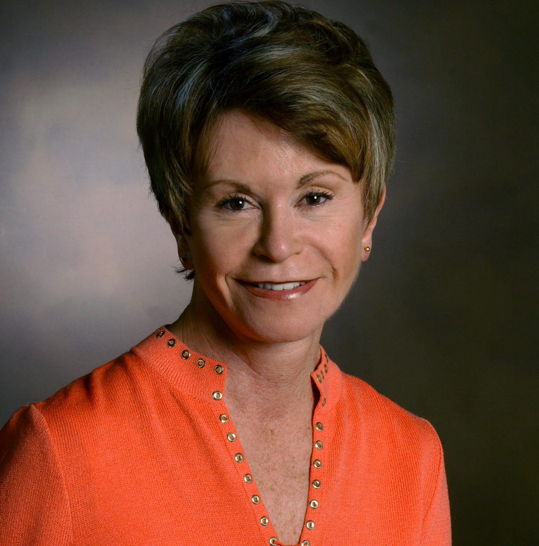 Colleen M. Conway-Welch, former Vanderbilt nursing dean, dies at 74
