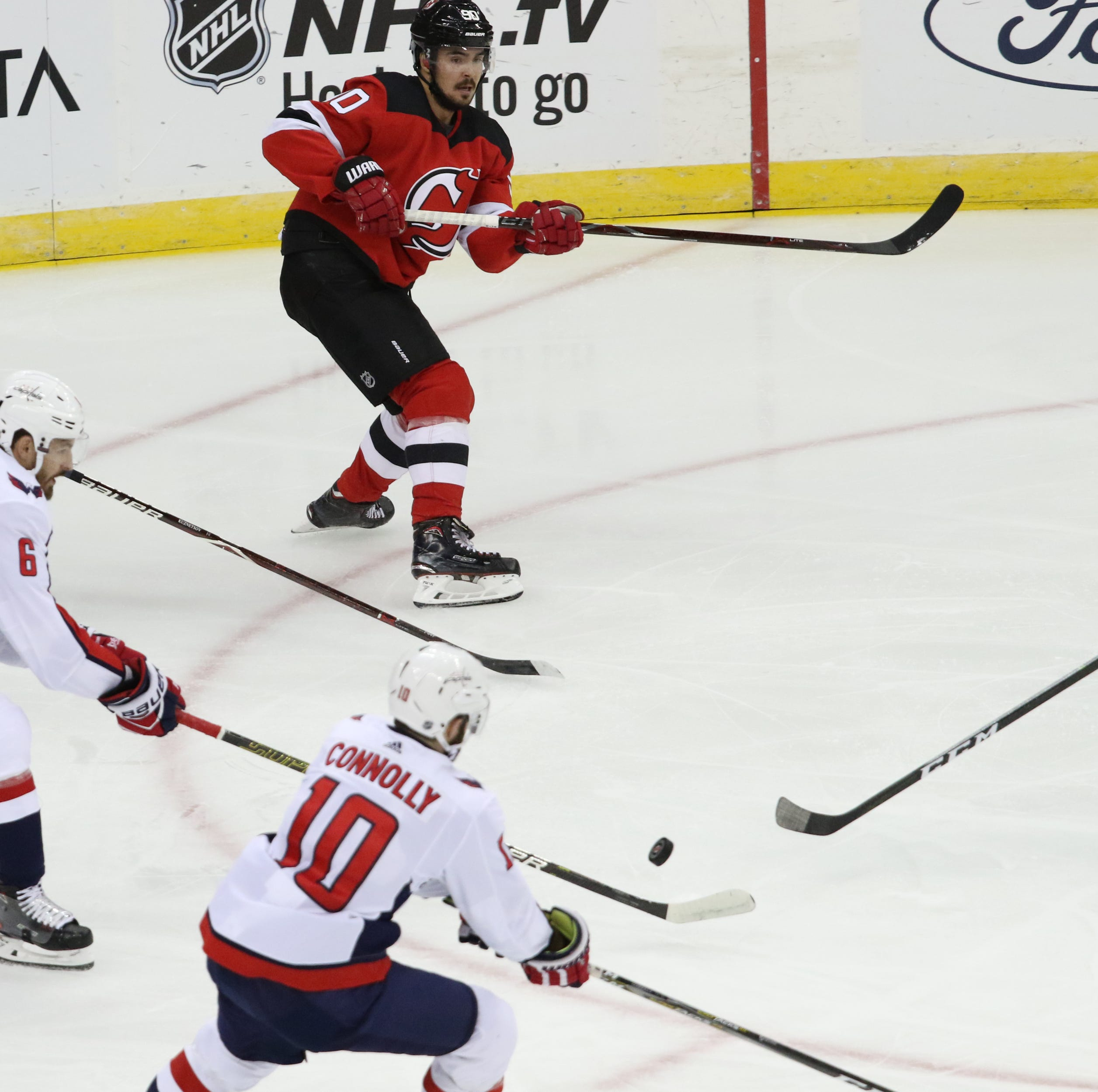 Power play changes ahead for NJ Devils?