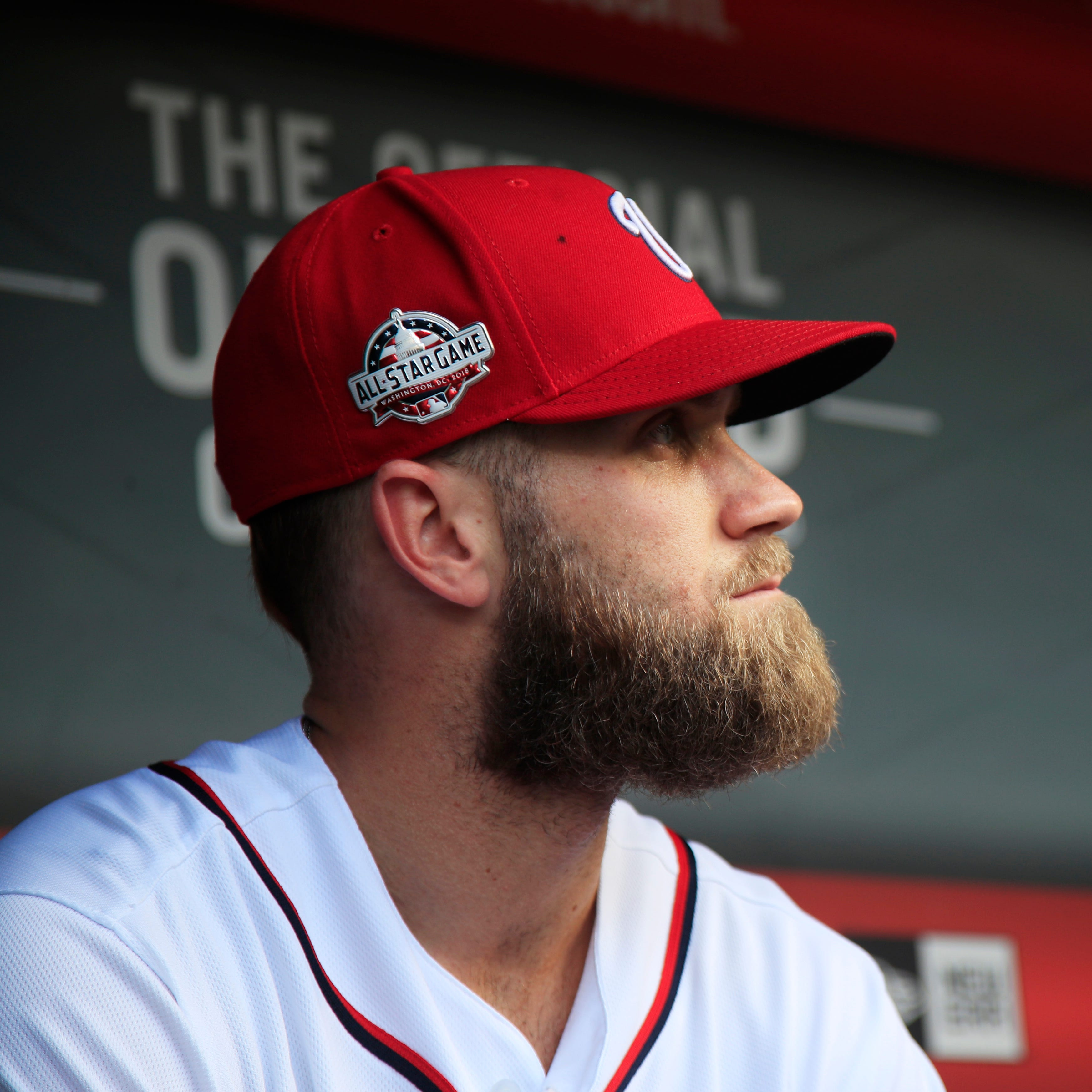 Bryce Harper and Manny Machado free agency are hot topics at Yankees camp