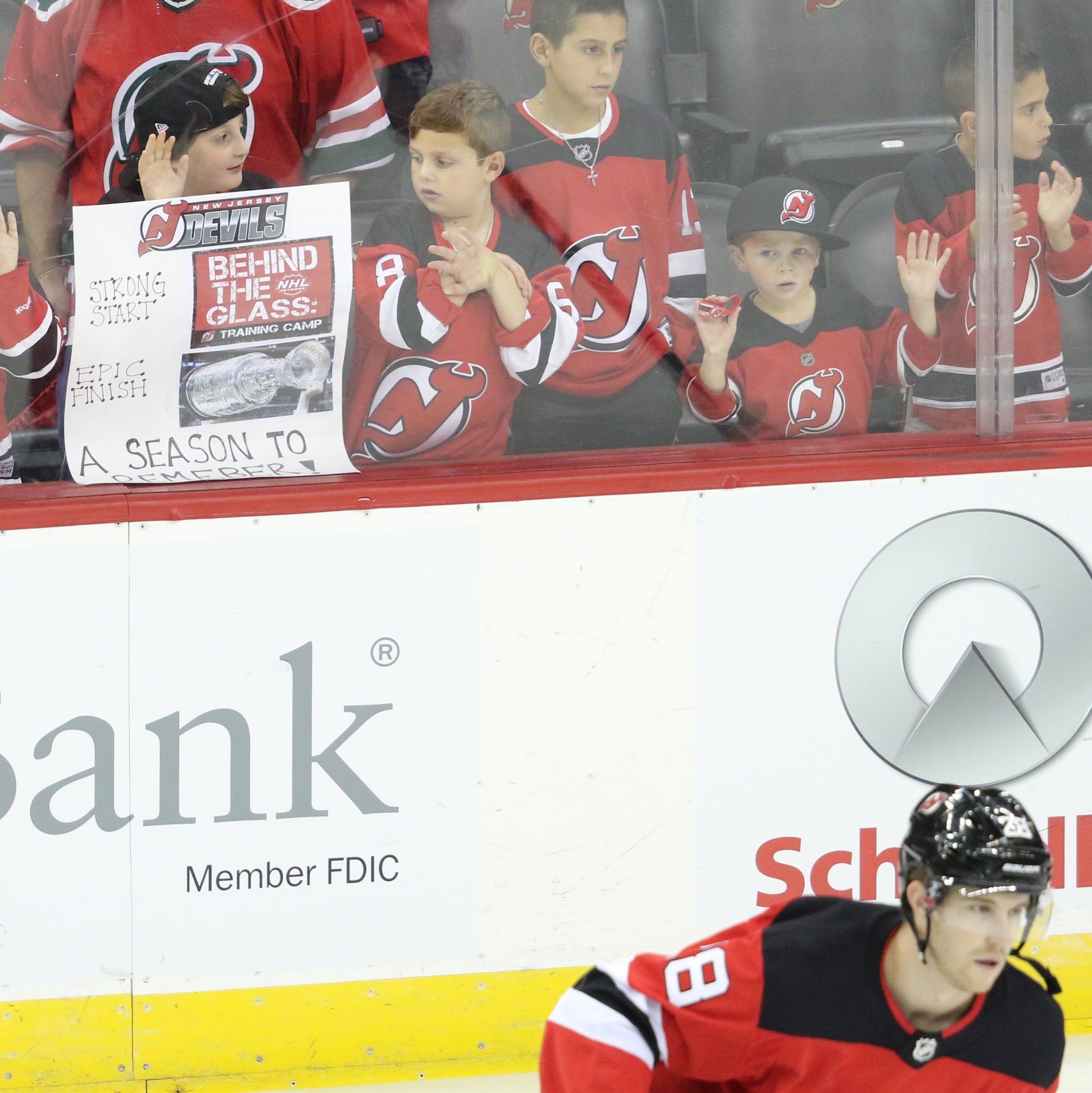 3 takeaways from NJ Devils' win over Sharks