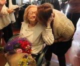 Allendale celebrates Susan Keane's 106th birthday