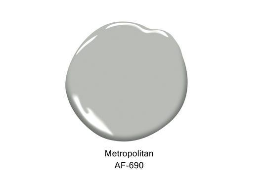 Metropolitan Af 690