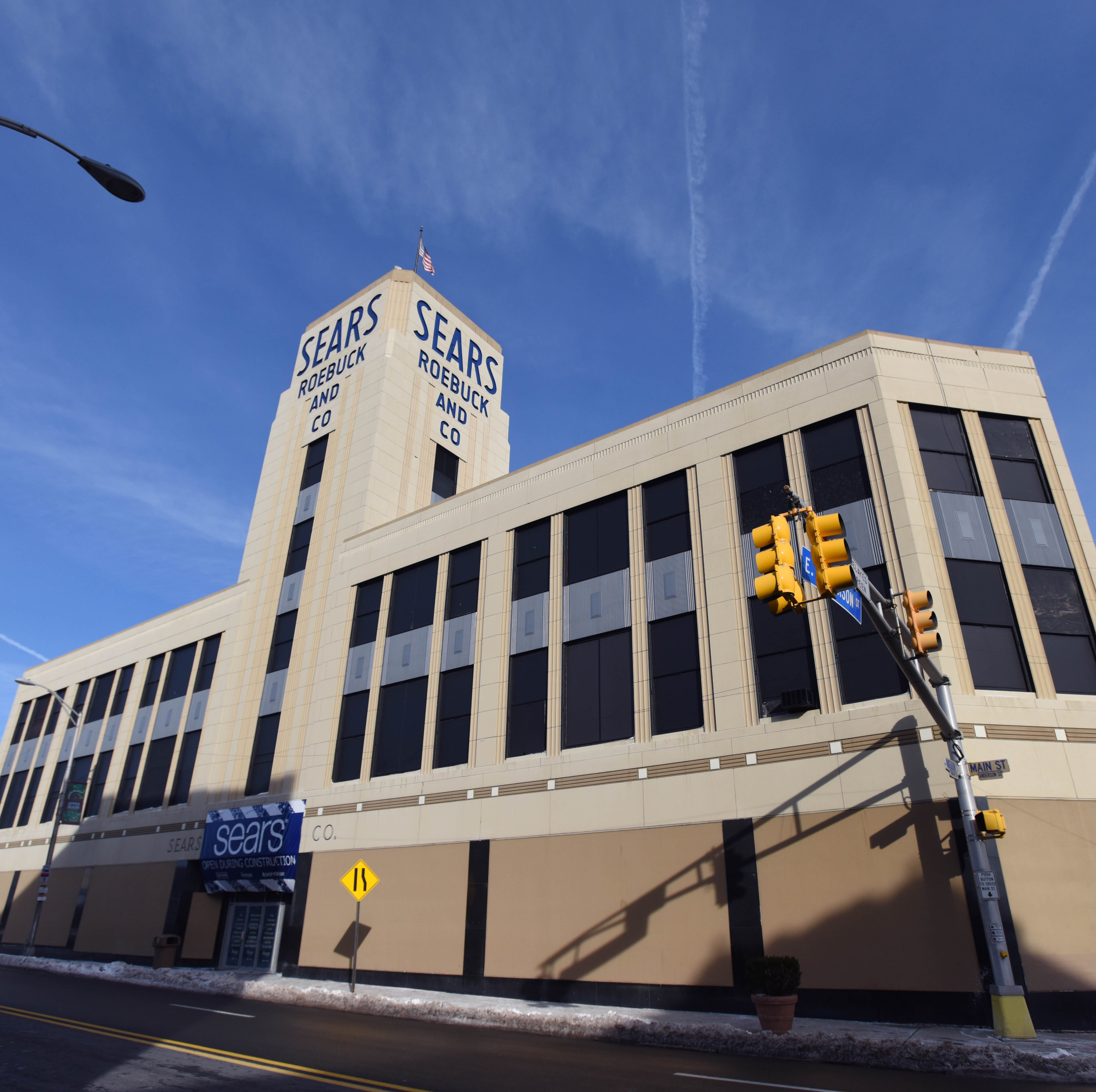 Sears Chapter 11 bankruptcy: Three New Jersey stores on list, but all may be at risk