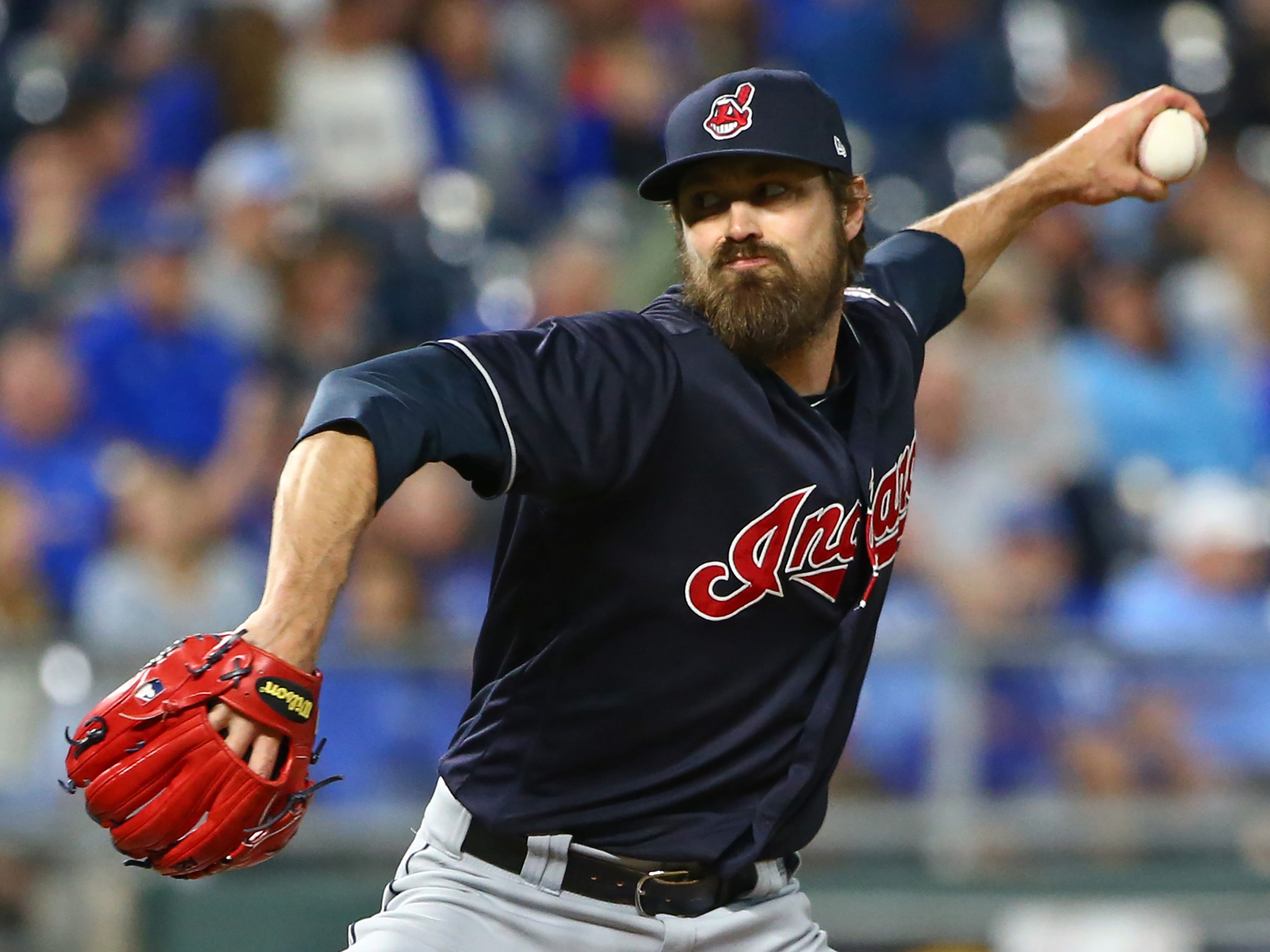 Cleveland Indians to debut new uniforms without the Chief Wahoo logo