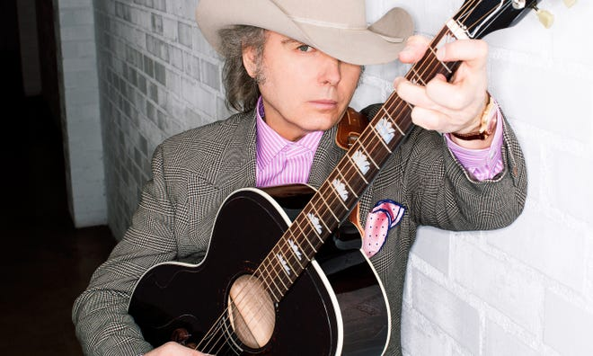 Dwight Yoakam performs on the Main Stage at 9:30 p.m. Friday, Oct. 19 at the Las Cruces Country Music Festival.