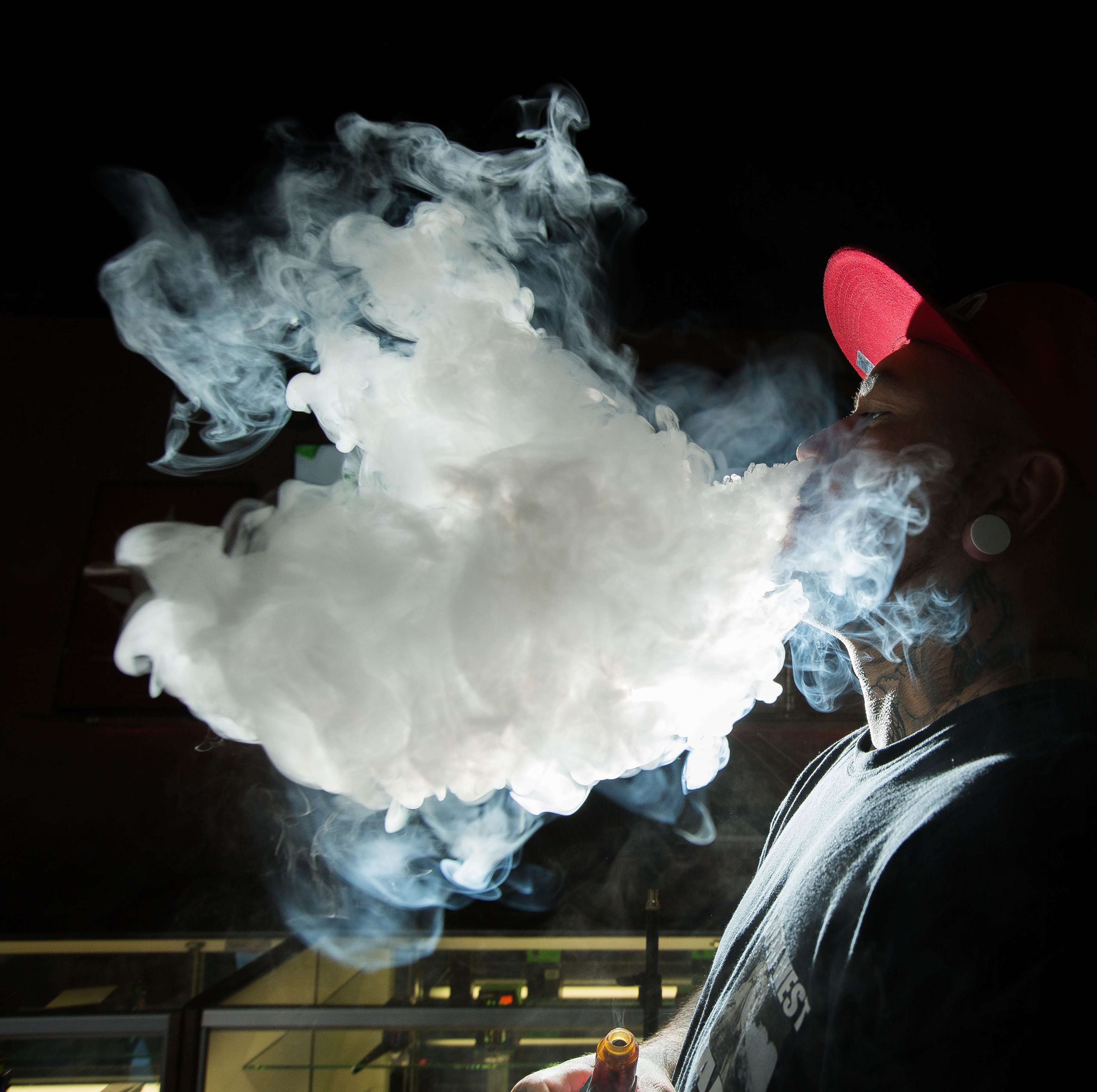 New Mexico preparing to impose new restrictions, tax on vaping