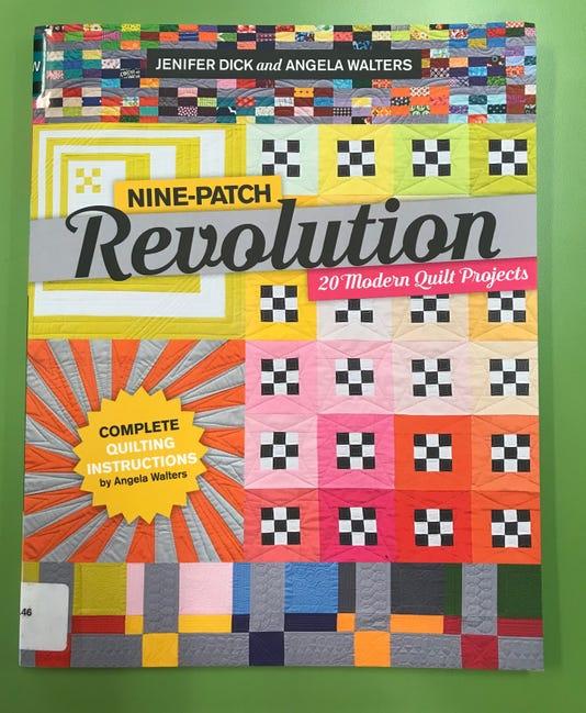 9 Patch Revolution