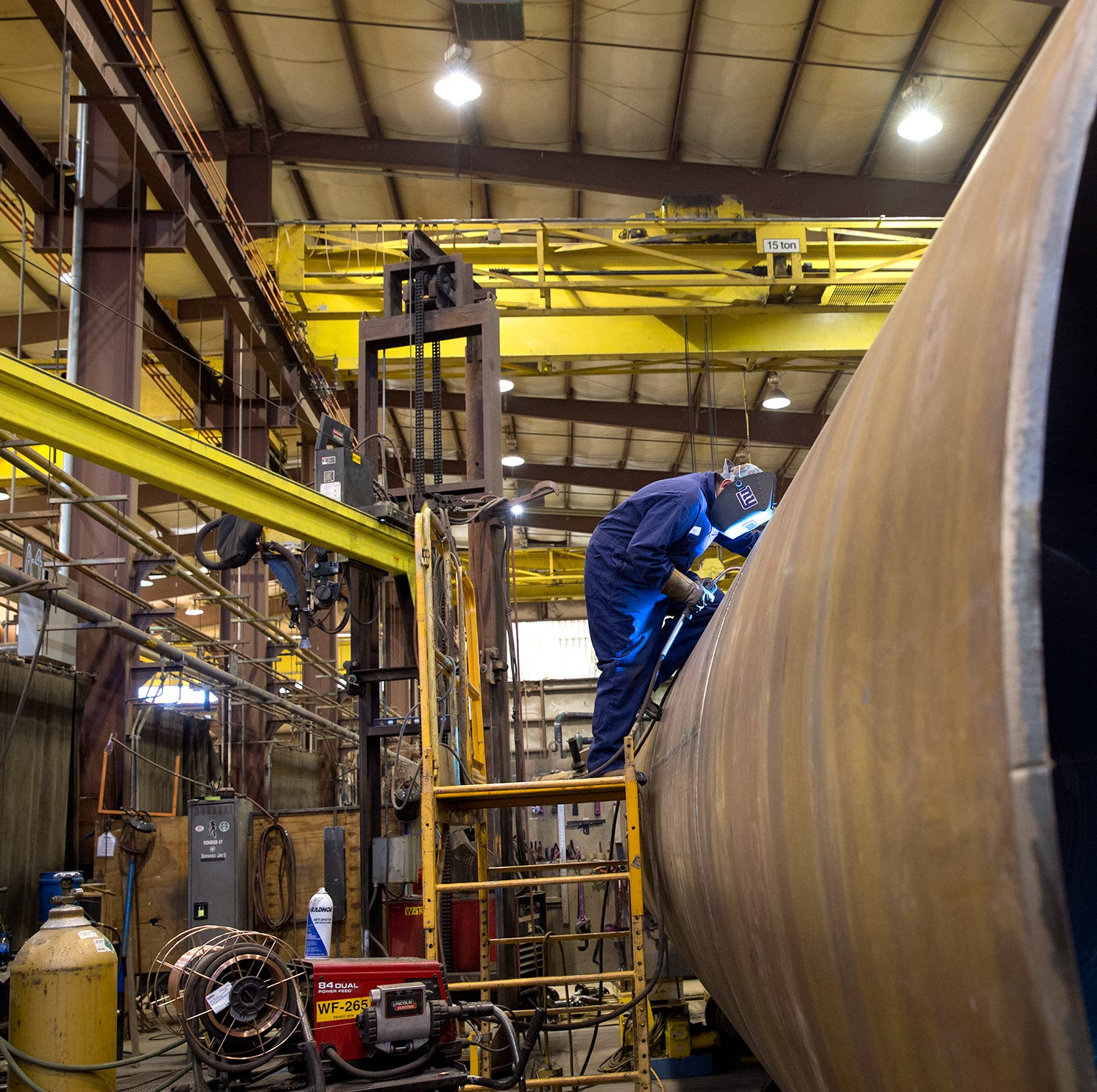 PESCO partners with Albuquerque-based chemical reactor company