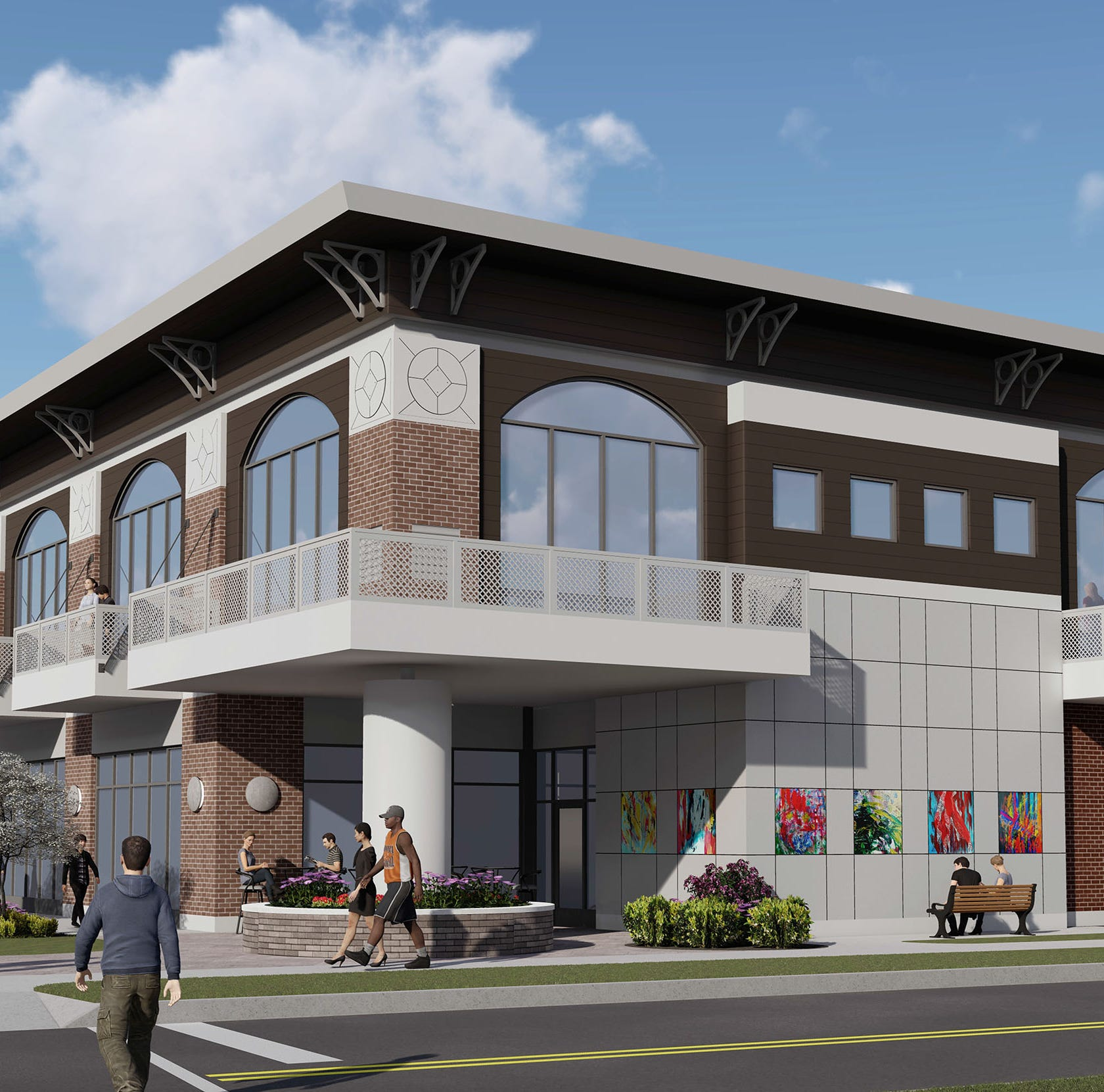 $20M retail, residential plan in Plymouth rejected, again