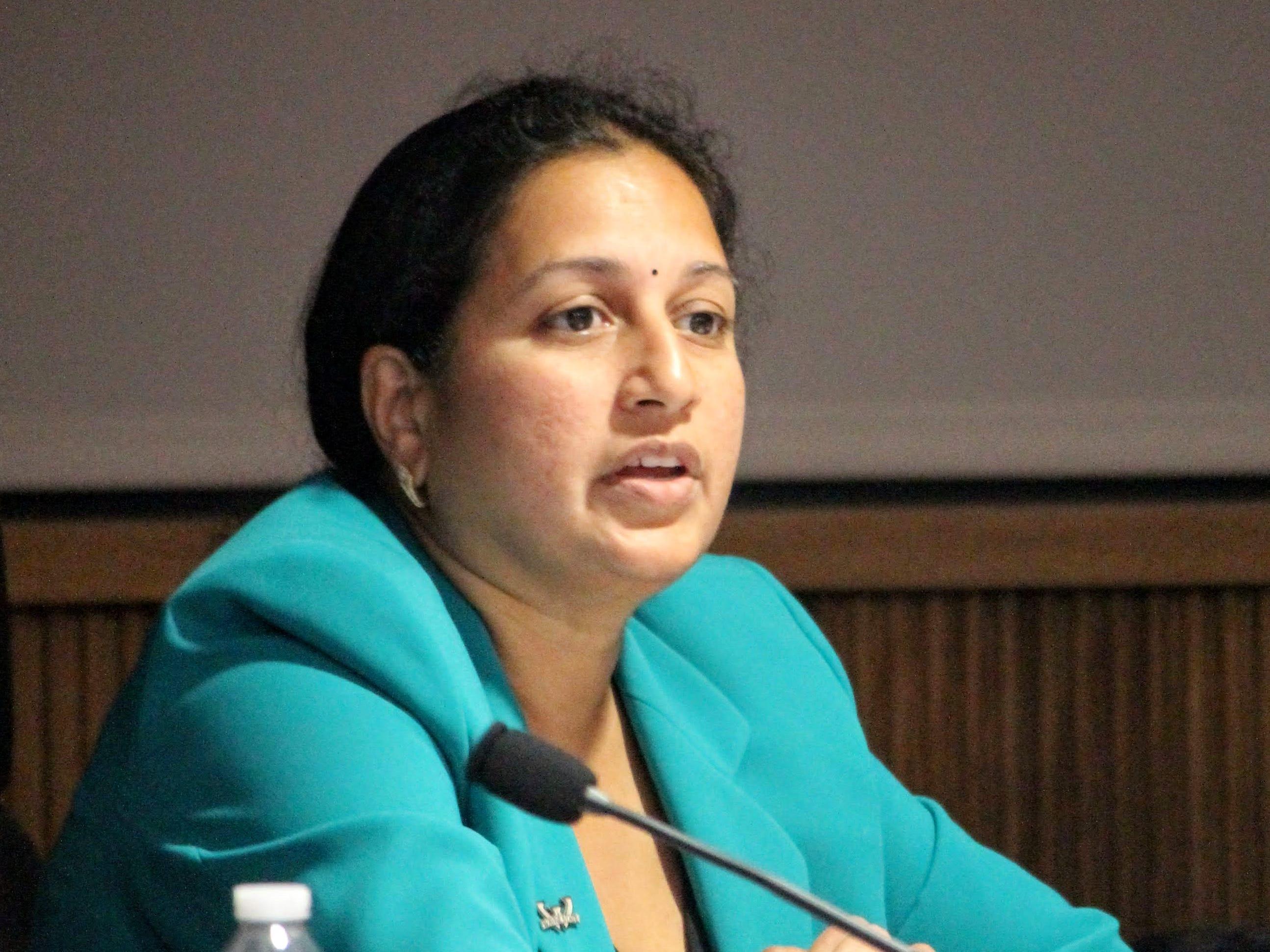 Bhavani Koneru.