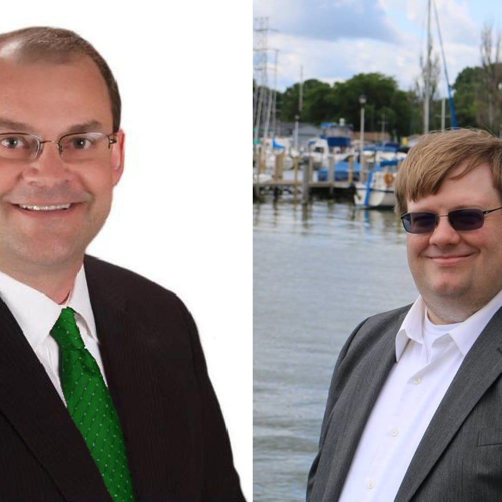 Q&A with 53rd Assembly District candidates Michael Schraa and Joe Lavrenz