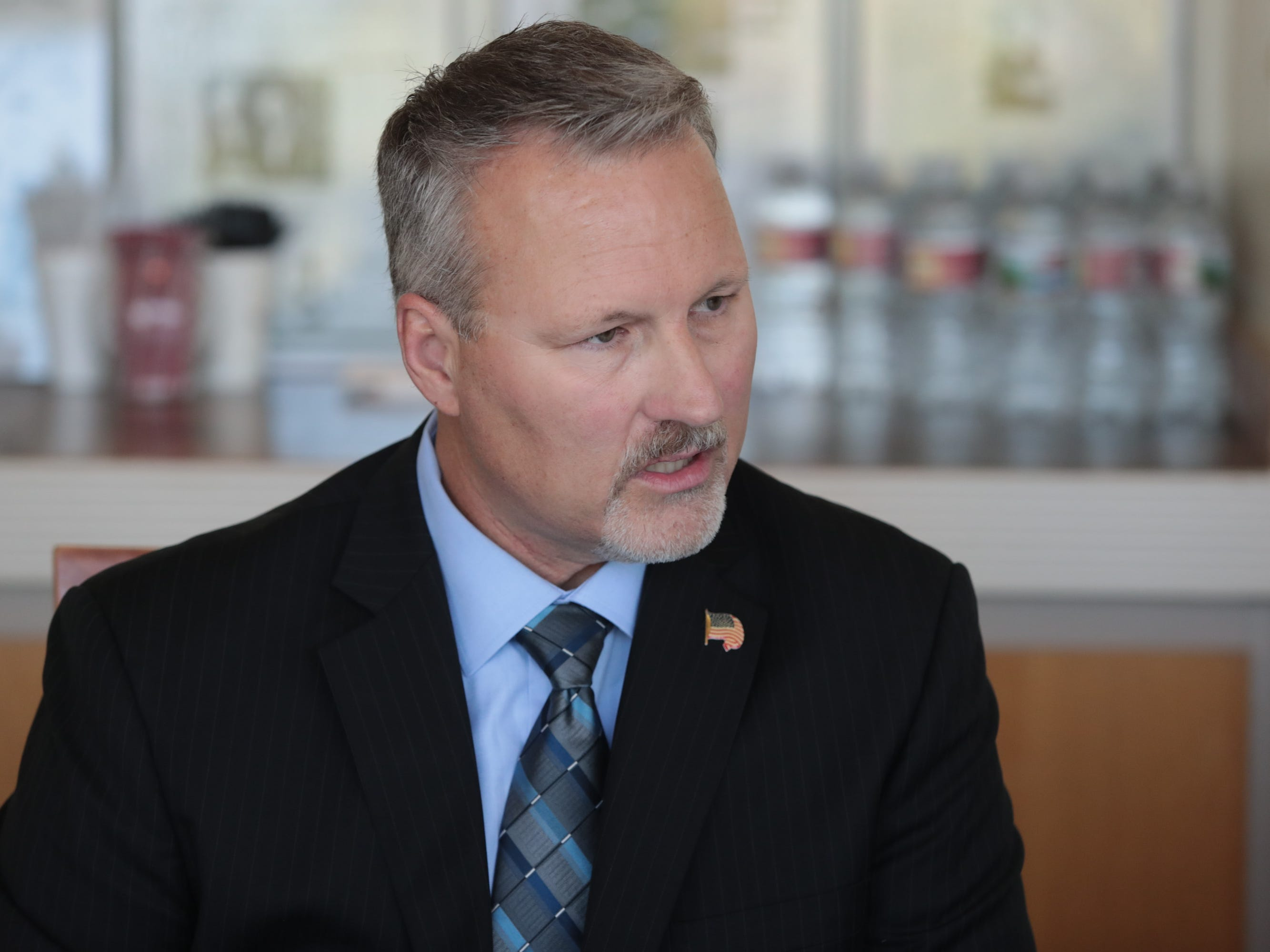 Down by 156 votes, Indio mayor considers recount; raises unsupported claims of 'ballot harvesting'