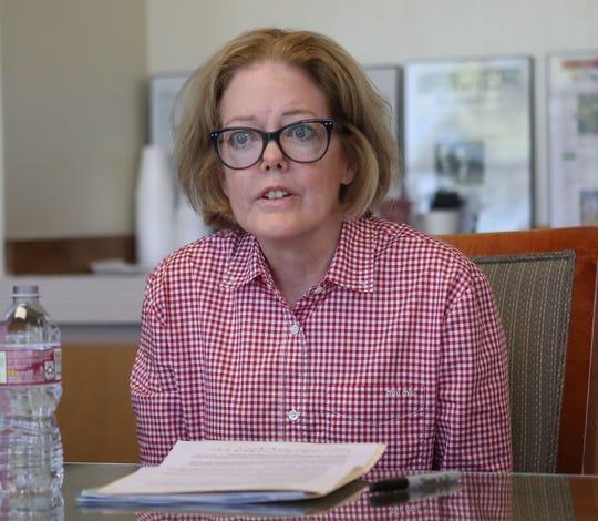 Patricia Oygar
