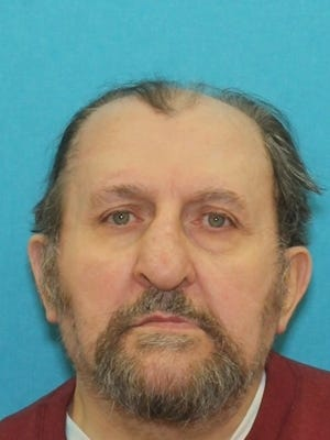 Hanover Borough Police found Paul Utz on Friday, one day after he walked away   from a mental health facility in Heidelberg Township.