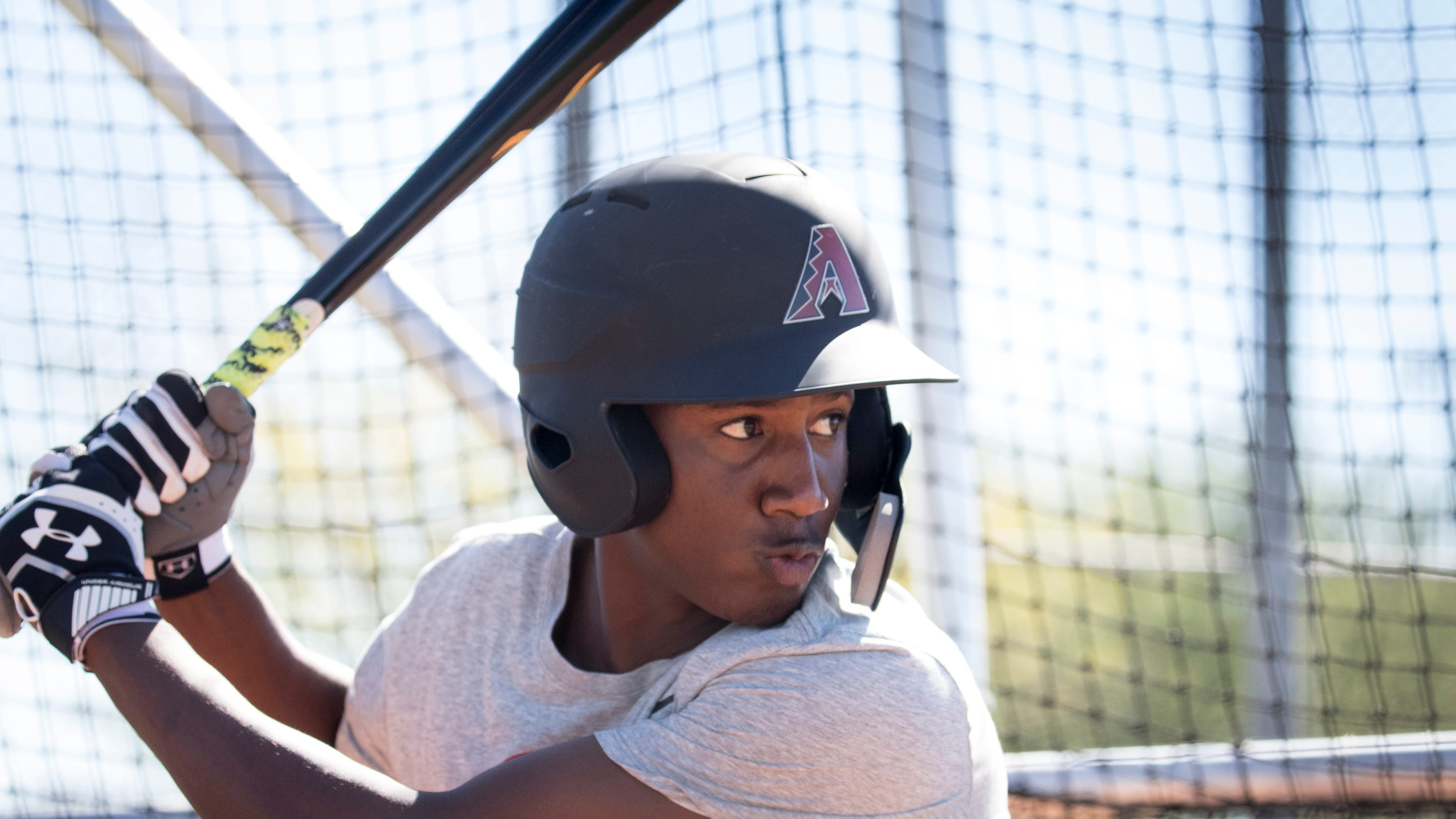 Next wave of Diamondbacks prospects could be their best in years
