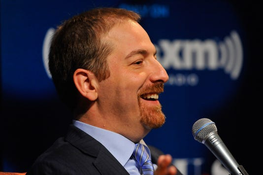 Siriusxm S Author Confidential Featuring Chuck Todd Hosted By Tim Farley