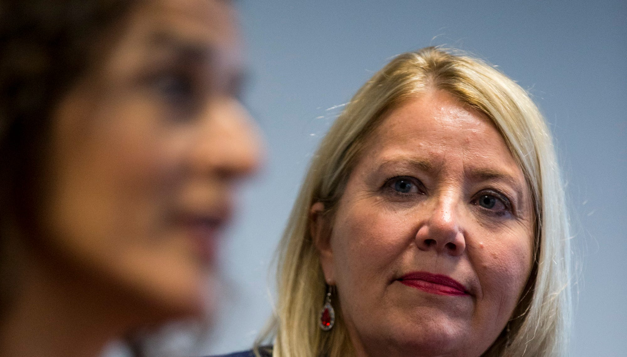 Debbie Lesko is flat-out lying about Hiral Tipirneni. Is she that desperate?