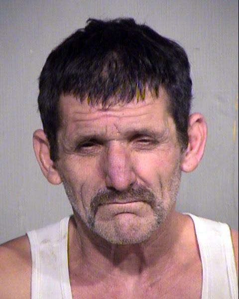 Police: Phoenix man killed girlfriend, hid body in gun safe, buried it in desert | Arizona Central