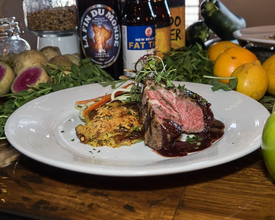 The Taste of Cave Creek brings area restaurants into one place for foodies to try different types of cuisine.