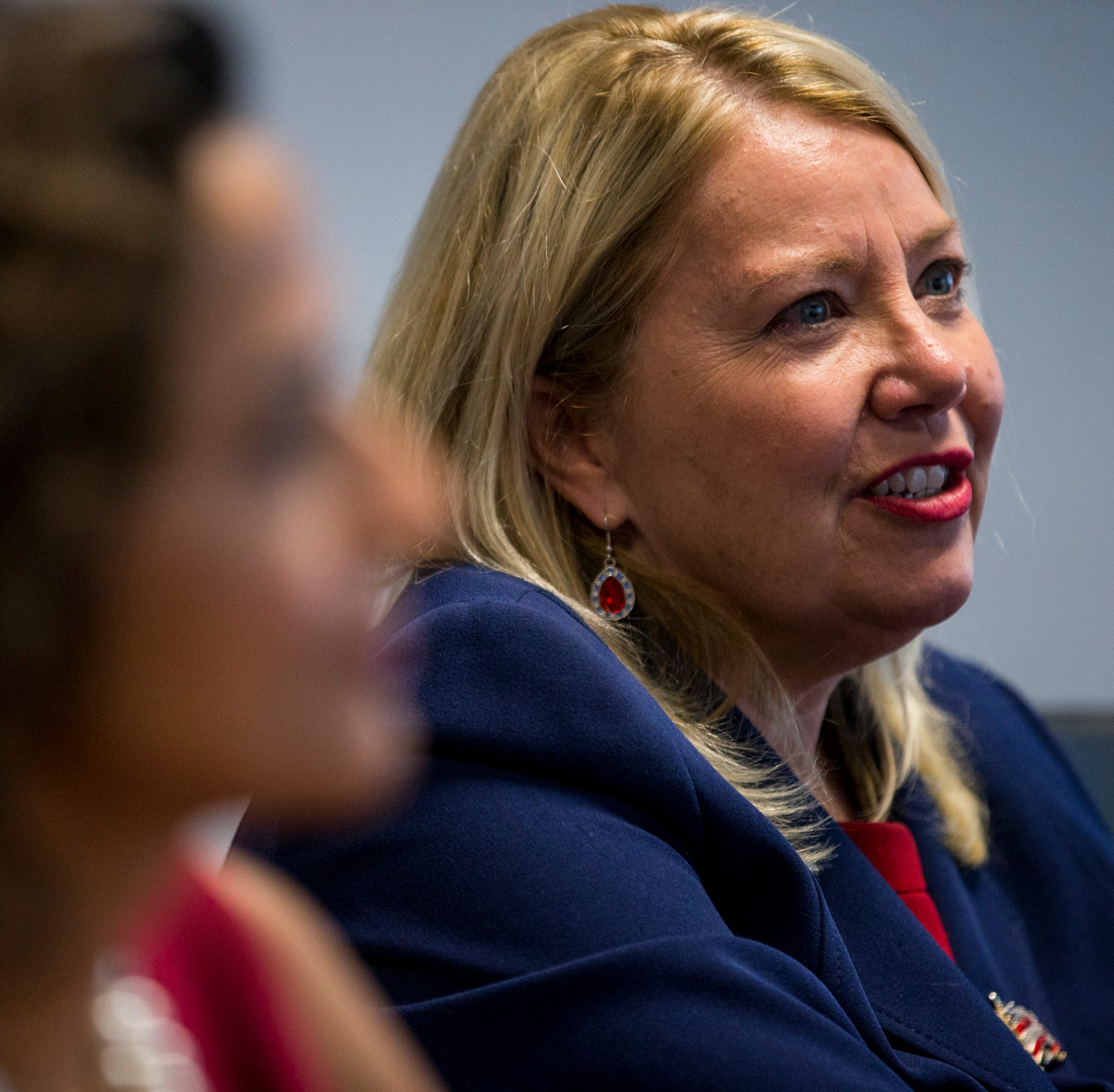 Debbie Lesko v. Hiral Tipirneni: The difference is shocking