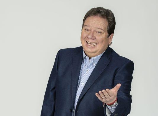 Jorge El Coke Muniz tv azteca