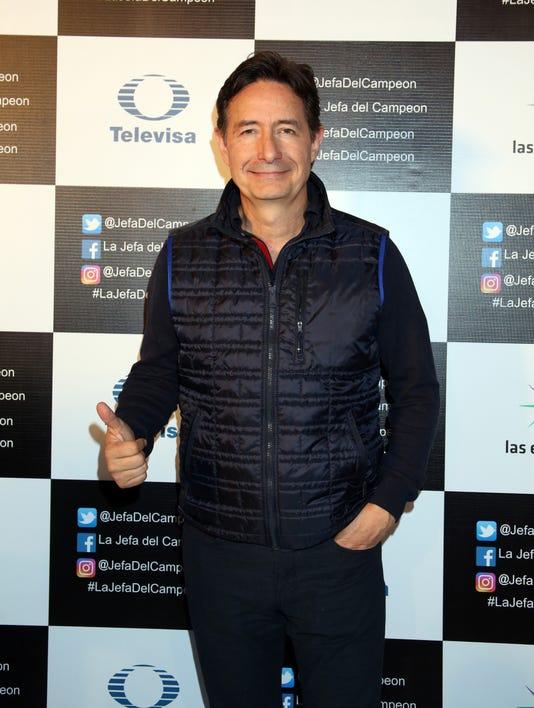 Roberto Gomez Fernandez Lavoz
