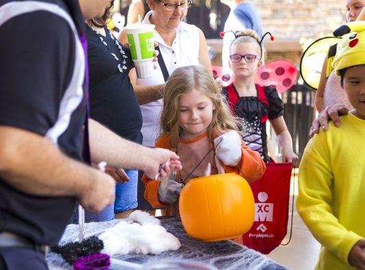 35 eventos de Halloween para la familia en el área de Phoenix