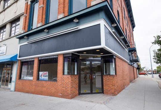 A Beautiful Me Closet is moving into the space at 235 Huron Ave. in Port Huron. The space was formerly occupied by Ufuri Pet Salon.