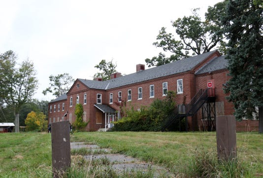 Beacon Correctional Facility