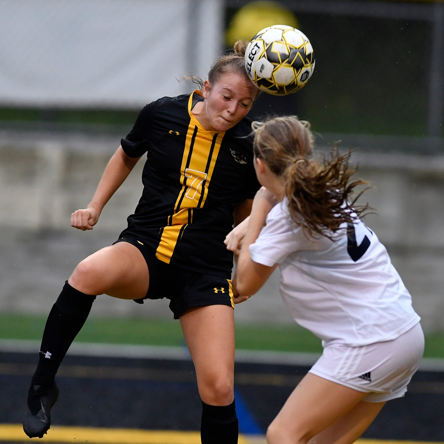 Girls' soccer roundup, Thursday, Oct. 11: Red Lion wins first Division I title since 2006