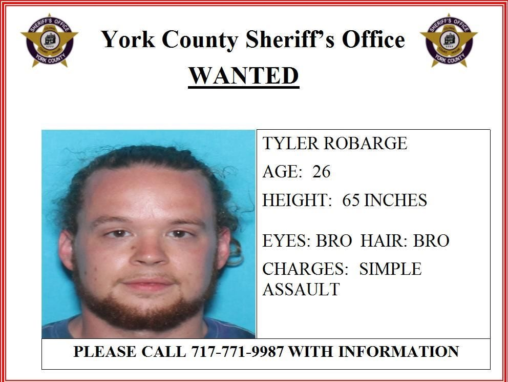 Tyler Robarge