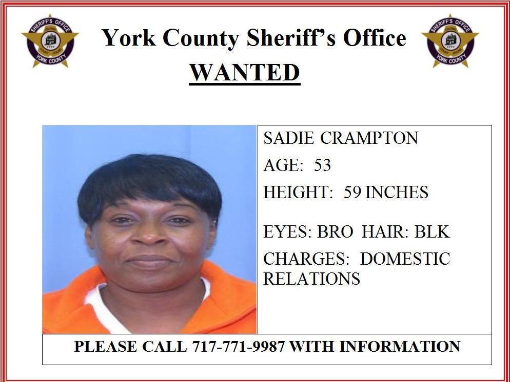 Sadie Crampton