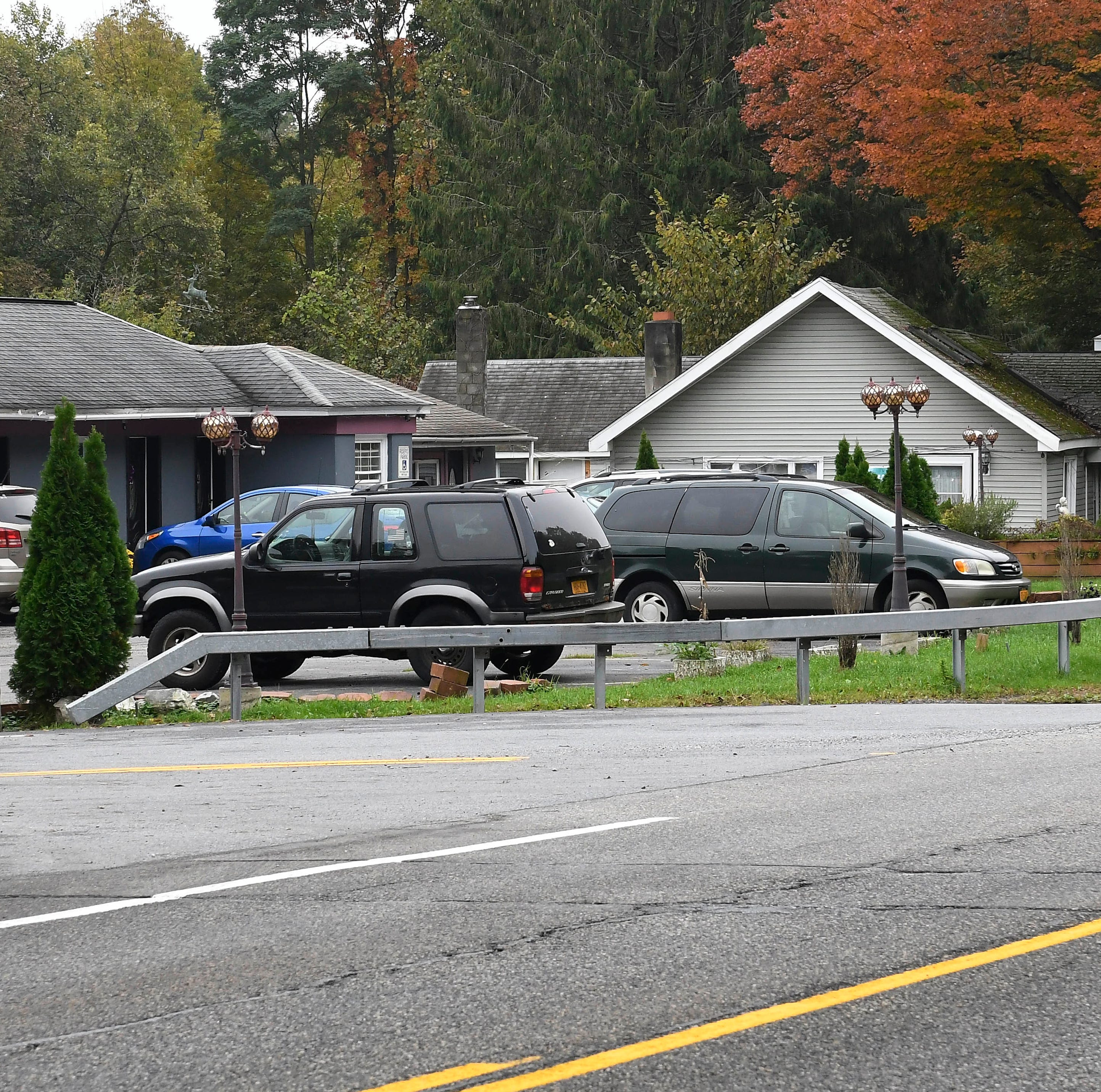 Suspicious death investigated at hotel owned by limo service owner