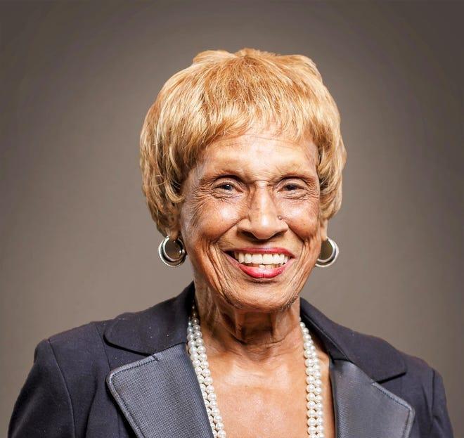 Sen. Jackie Winters