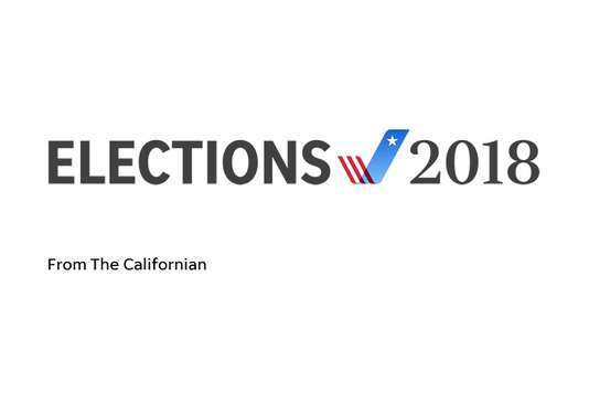 Californianelection2018 Fw