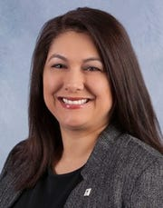 Kathryn Ramirez, candidate for Salinas City Elementary School District Board of Trustees.