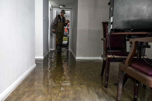 Michael Flooding 34
