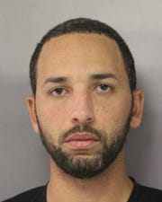 Andrea Villar-Martinez 31, of the Dominican Republic was arrested by Georgetown Police on multiple charges.