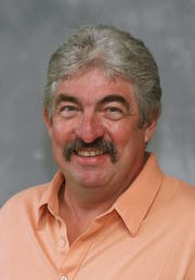 Wicomico County Councilman Joe Holloway