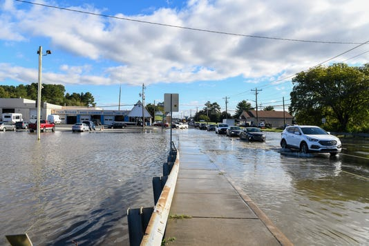 Michael Flooding 7