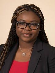 Dr. Olivia Afamefuna
