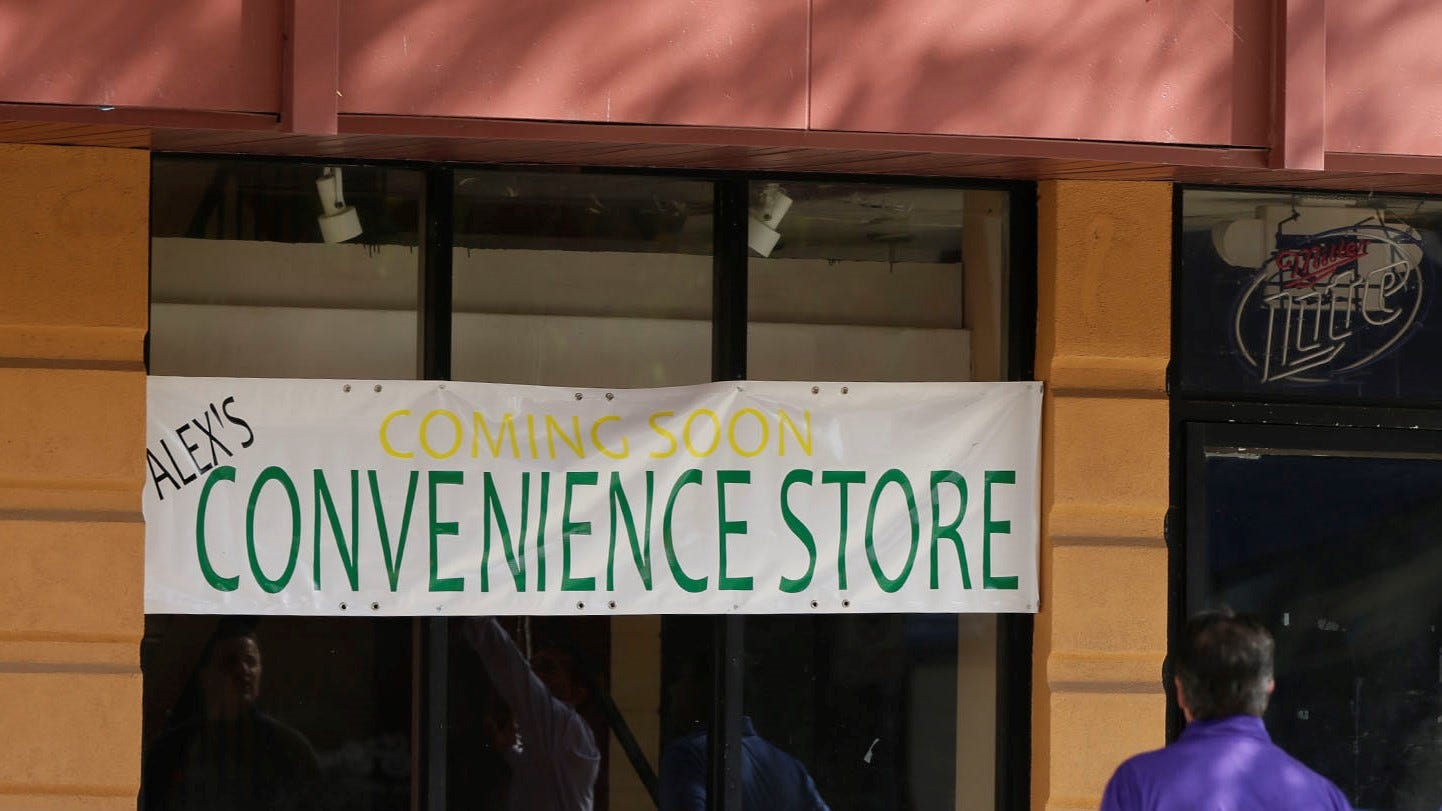 Sheboygan getting new convenience store downtown | Streetwise business news