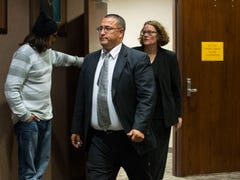Stacy Phelps found not guilty on all counts in Gear Up trial