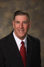 Greene County Circuit Clerk Tom Barr is running for reelection.