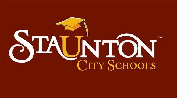 Staunton, Va., City Schools logo
