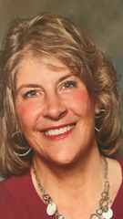 Cindy Stelten, a former Kimball mayor and City Council member, is running for one of two available seats on the Kimball City Council this year.